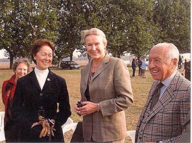 26.10.2004 Concorso Attacchi all'Agriturismo Castelletto