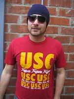 USC Trojans Fan!