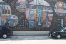 Alexandrie Mosaics