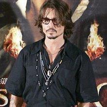Depp, Mi héroe