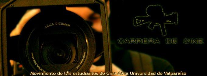 Movimiento de l@s estudiantes de Cine de la Universidad de Valparaíso