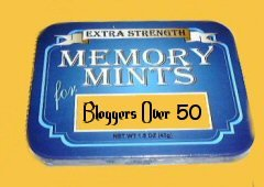 Bloggers Over Fifty