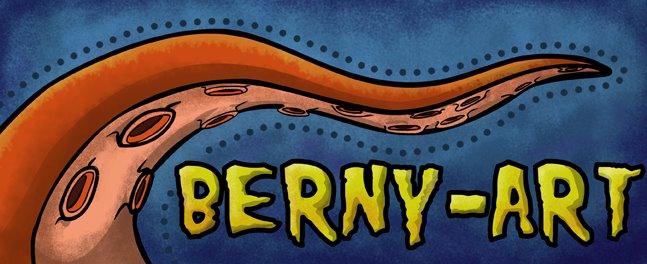 Berny-art - Javier Bernardino