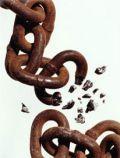 Break the chain: Be free
