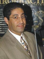Dr. Todd M. Narson