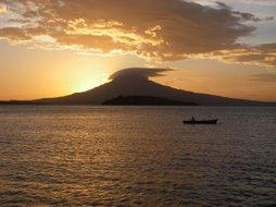 isla zapatera