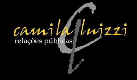 Camila Luizzi - Relações Públicas