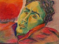 Poeta convalesciente y torturado :P