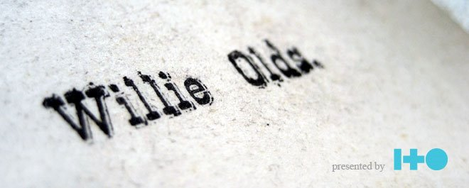 willie olds