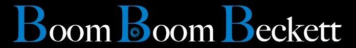 Boom Boom Beckett Home