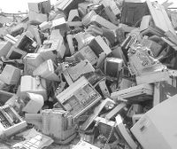 Electronic waste