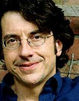 "George Monbiot, author of ""Heat"""