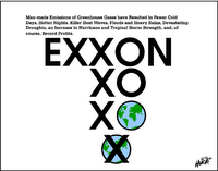 Exxon's war against life on Earth