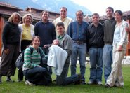 My whole family! (Garmisch Germany)