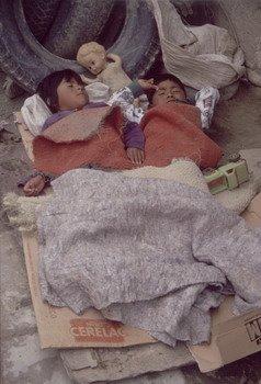 Pobreza, marginación y Exclusión