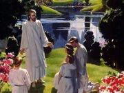 JESÚS ALIMENTO PARA LA MENTE