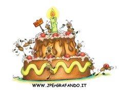 CUMPLIMOS 80 AÑOS!!!!! Una noticia para festejar en grande!