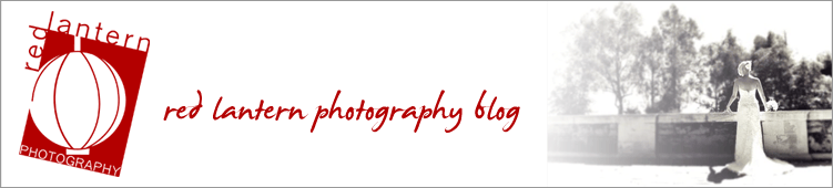 Red Lantern Photography Blog