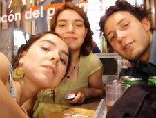 Feria del libro 2005