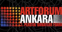 Feira de Artes em Ancara
