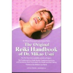 The Original Reiki Handbook