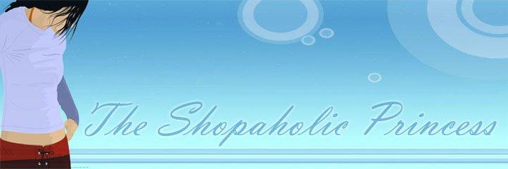 The Shopaholic Princess