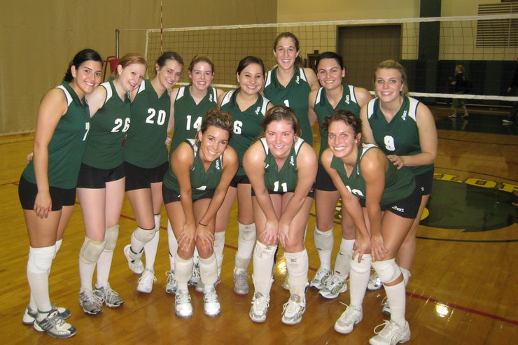 Gold Team - Baylor Tournament 2007