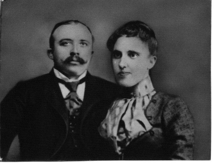 Michael & Margaret Reidy