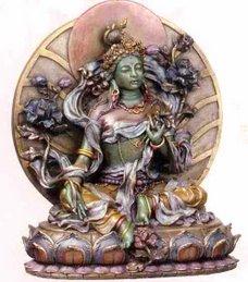 Mother Tara