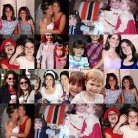 Sisters:  Denise & Steph