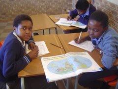 We love the atlases, Mr. Senn!