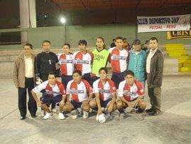 Club Deportivo JAP