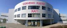 CONVENIO XUSTO XA!!!