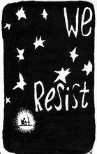 ¡RESISTIREMOS!