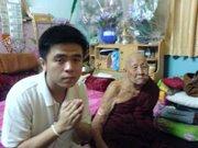 Me and KUBRA DONGDI AGE 110+