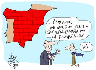 La España del ladrillo