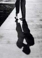 As sombras também têm sentimento?