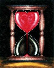 Tudo tem seu tempo. Believe me.