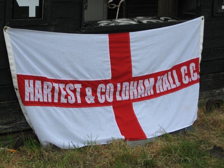 HCCC Tour Flag