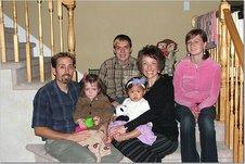 Abbie's Family!