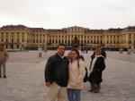 Frente al Palacio
