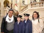 Con Niños Cantores de Viena