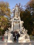 Monumento Mozart