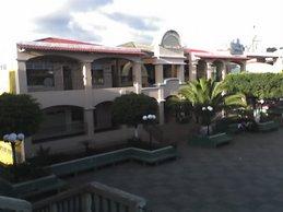 Centro Comercial Santiago