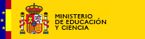 Ministerio de Educación y Ciencia de España