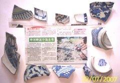 Chinese Newspaper Nan Yang reports
