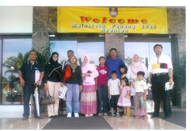 2nd Reunion @ Vistana Hotel Kuantan