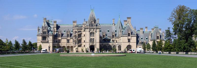 "Vanderbilt""s Biltmore Estate"