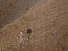Wadi Kalt