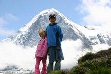 Alpine Attitudes